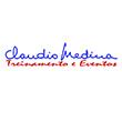 Claudio Medina Treinamento e Eventos